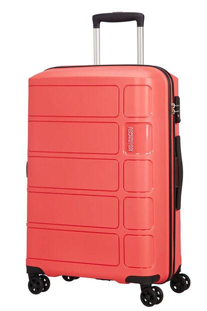 Summer Splash Koffert med 4 hjul 67cm