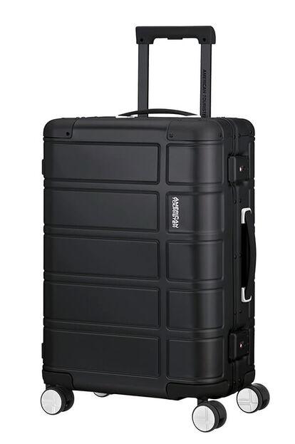 Alumo Koffert med 4 hjul 55cm