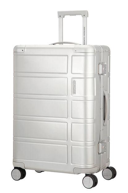 Alumo Koffert med 4 hjul 67cm