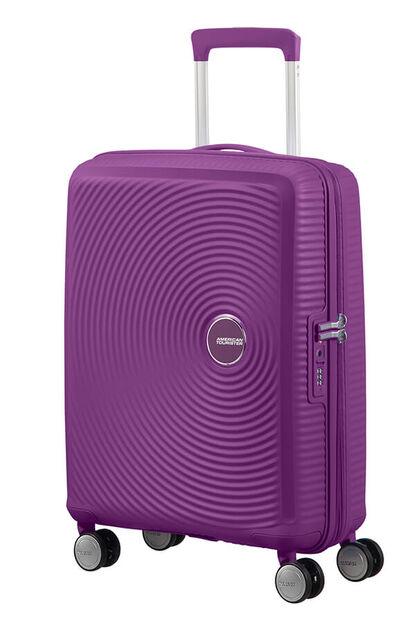 Soundbox Utvidbar koffert med 4 hjul 55cm