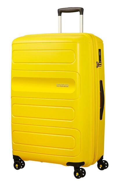 Sunside Koffert med 4 hjul 77cm