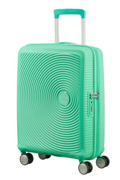 Soundbox Koffert med 4 hjul 55cm