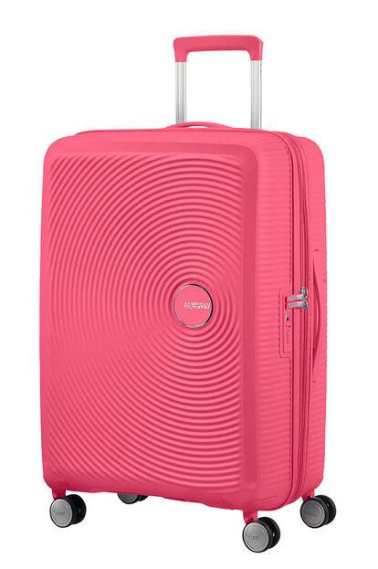 Soundbox Utvidbar koffert med 4 hjul 67cm