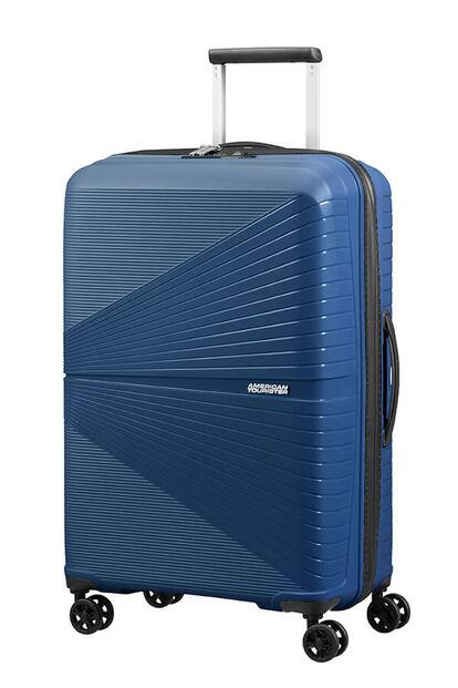 Airconic Koffert med 4 hjul 67cm