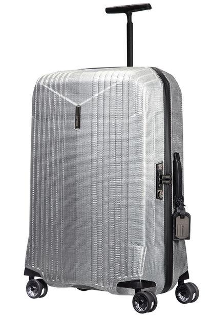 7R Koffert med 4 hjul 75cm