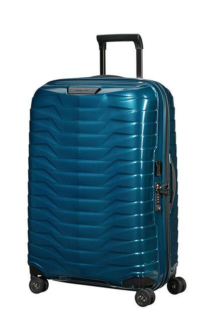 Proxis Koffert med 4 hjul 69cm