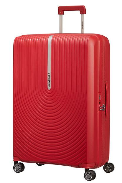 Hi-Fi Koffert med 4 hjul 75cm