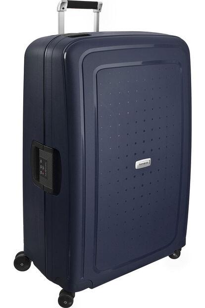 S'Cure DLX Koffert med 4 hjul 81cm