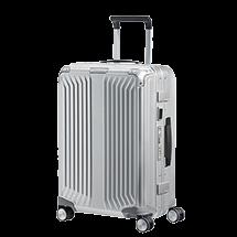 Lite-Box Alu Spinner 55cm Aluminium