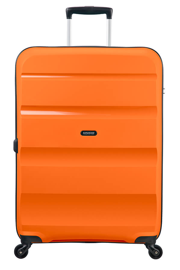 2249e3fae American Tourister Bon Air Koffert med 4 hjul 75cm Tangerine Orange