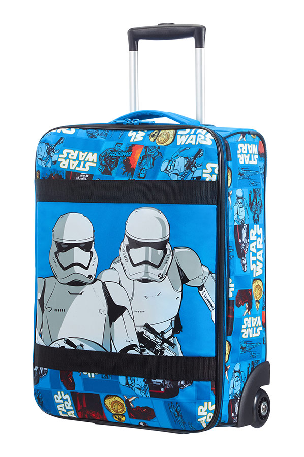 c2fcbf729 American Tourister New Wonder Koffert med 2 hjul XS Star Wars Saga