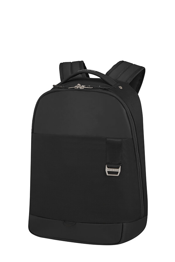 Samsonite Midtown PC ryggsekk S 14 Svart | Rolling Luggage