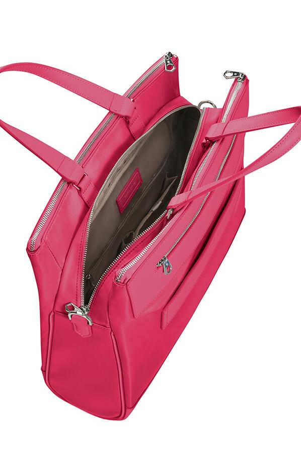 Samsonite Zalia 2.0 PC veske for dame 14 Raspberry Pink
