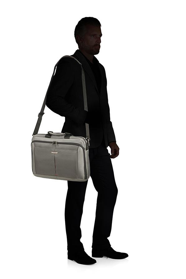 Samsonite Guardit 2.0 PC veske 13.3 Svart | Rolling Luggage